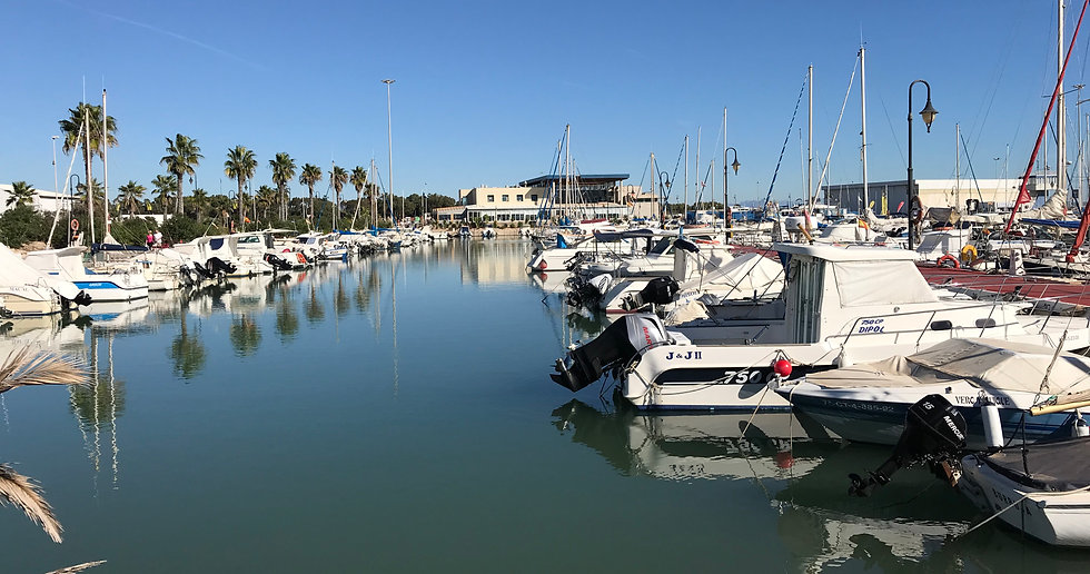 Guardamar Marina - AGT Guardamar