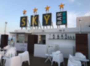 Sky Bar Guardamar