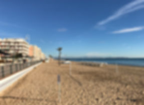 Summer Beach Holidays In Alicante Spain