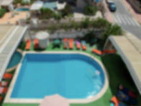Hotel Guardamar - AGT Guardamar