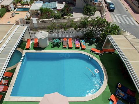 Hotel Guardamar - AGT Guardamar