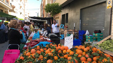 What are the best markets in Guardamar?