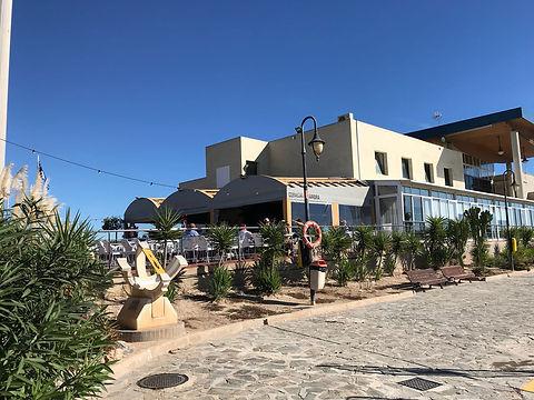 Club Nautico Guardamar Restaurant