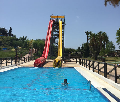 Guardamar Waterpark