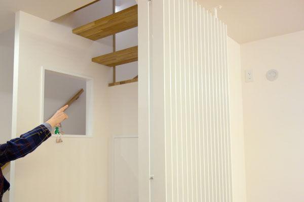 放射冷暖房機HR-C(PS工業)|エアコンのいらない家・千葉N邸