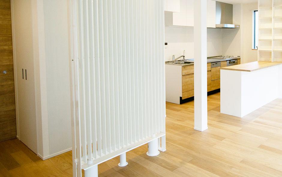 ピーエス株式会社の「放射冷暖房システムHR-C」