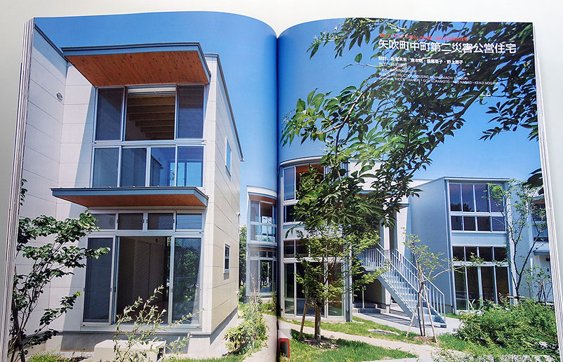 新建築|エアコンのいらない家