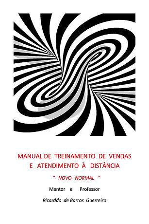 2_ 2021 livro e  MANUAL DE TREINAMENTO D
