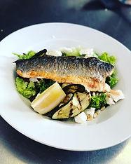 Fresh Fish Kelvedon