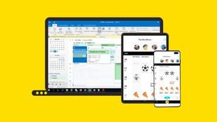 Familientermine im Outlook, Google Kalender, iCal, etc. einsehen?