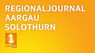 Regionaljournal Aargau Solothurn Logo