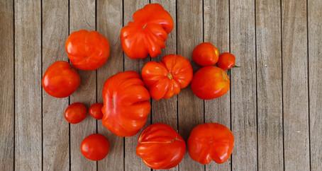 Was Tomaten mit meiner Produktivität zutun haben