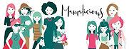 Mamaliscious Logo