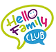 Hello Family Club Logo