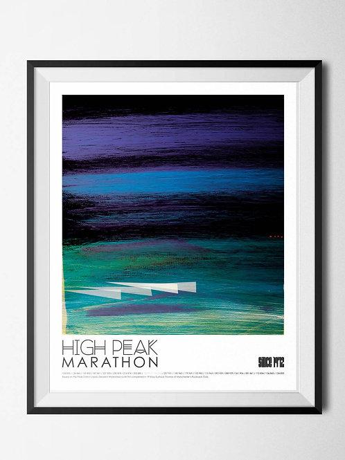 HPM Commemorative Race Poster