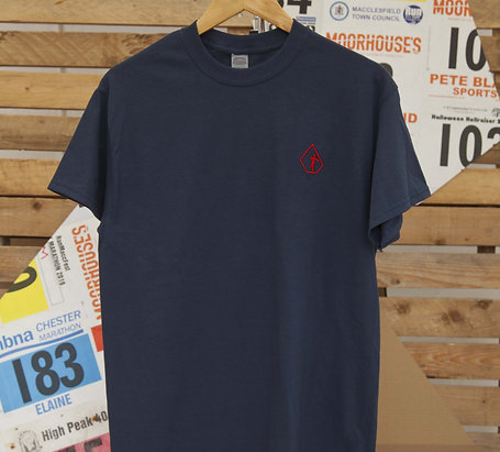 Wasdale Heavyweight T-Shirt