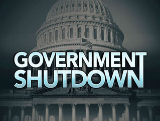 Latest Government Shutdown News