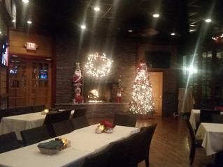 ATEC Hosts Annual Holiday Party