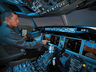 Cockpit Simulation Facility (CSF)