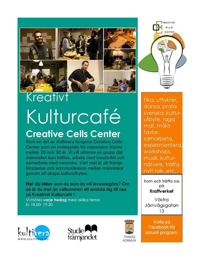 Creative Cells Center 2017