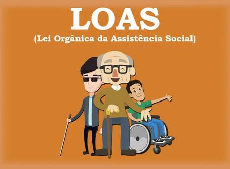 Saiba mais Sobre o Benefício para Pessoa com Deficiência (BPC-LOAS)