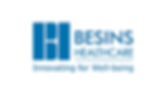 Besins Logo - Davehunt International Client