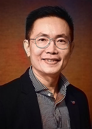 David Wongso_CEO Davehunt International_Manager Director (MD) of Transearch International Indonesia