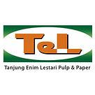 TEL - Tanjung Enim Lestari Pulp and Paper - Logo - Davehunt International Client