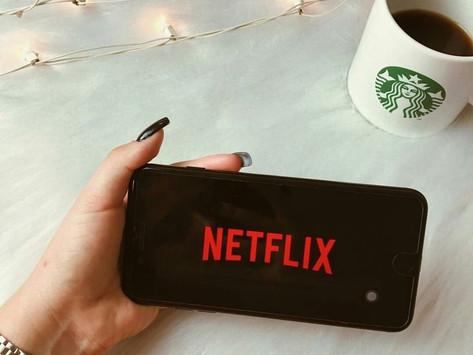 Starbucks of Movies: The Story of Netflix    Netflix Effect