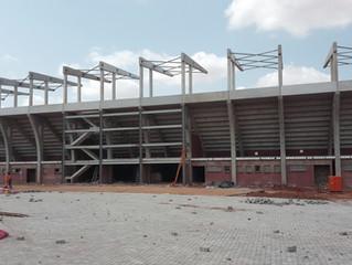 Saselamani Stadium