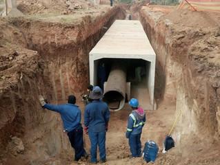 Nandoni RWS Bulk Pipeline