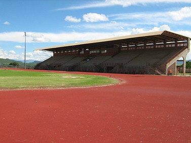 Nkowankowa Sports Facility