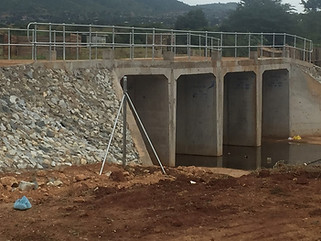 Greater Tzaneen Low Level Bridge