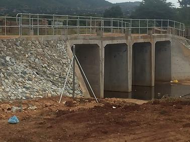 Greater Tzaneen Low Level Bridge