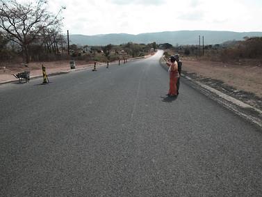 Makonde - Mutale Road
