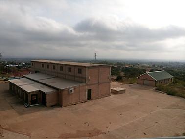 Vuwani Pump Station