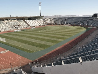 Atteridgeville Super Stadium