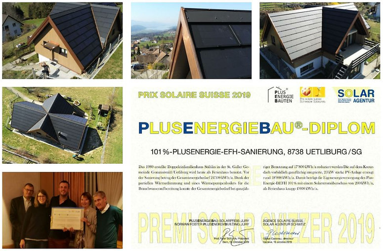 Prix Solaire Photovoltaik