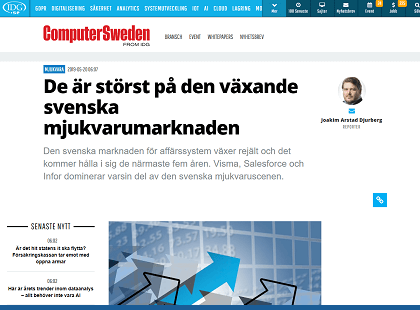 ComputerSweden
