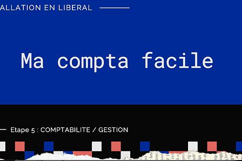 Installation Libérale - Module 5