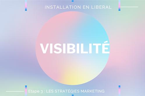 Installation Libérale - Module 3
