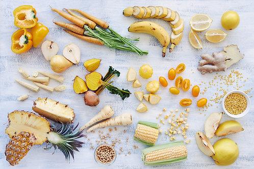 Les Essentiels en Connaissances des aliments Part 1