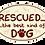 Thumbnail: Dog Speak Oval Magnet