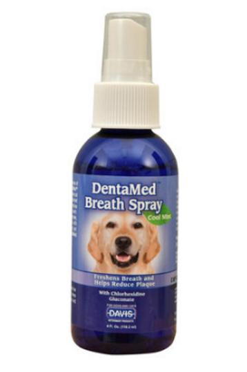 Davis DentaMed Spray, 4 oz