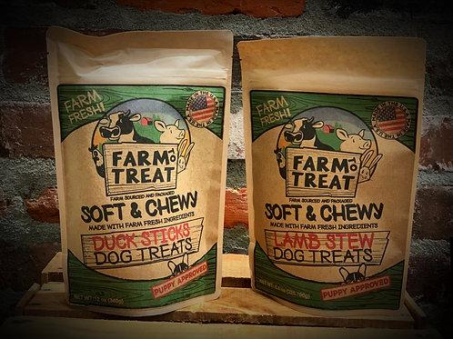 Farm to Treat  Sticks (2 flavors)