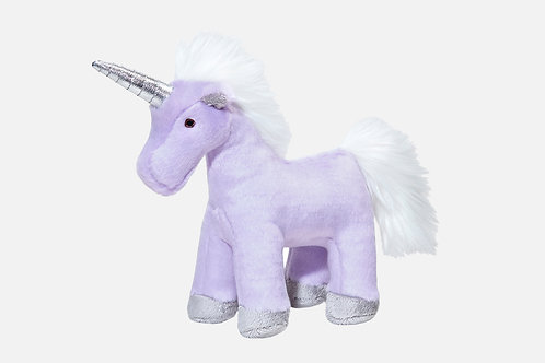 Fluff & Tuff Violet the Unicorn