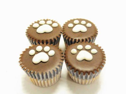 Dog Peanut Butter Truffles