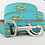 Thumbnail: Beach Biscuit Dog Leashes (5 ft)