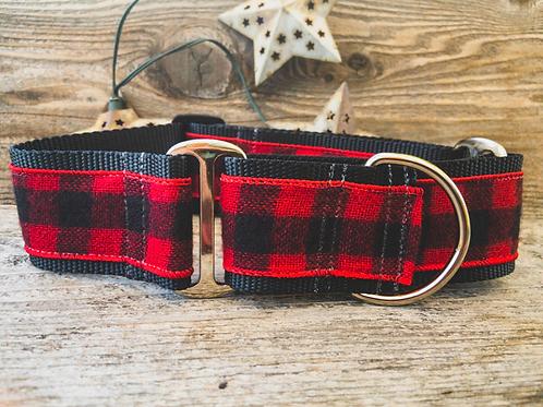 Diva Dog Wide Martingale Collars