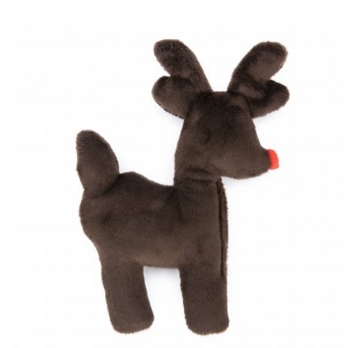 West Paw Holiday Reindeer